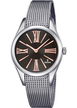 Festina Часы Festina 16962.2. Коллекция Boyfriend Collection festina часы festina 20206 2 коллекция boyfriend collection