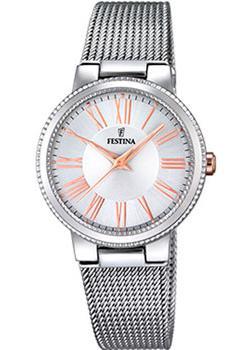 цена Festina Часы Festina 16965.1. Коллекция Boyfriend Collection онлайн в 2017 году