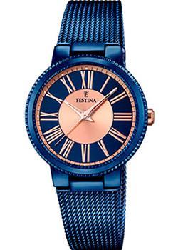 цена Festina Часы Festina 16967.1. Коллекция Boyfriend Collection онлайн в 2017 году