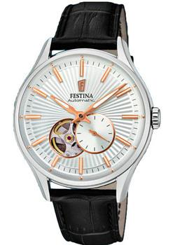 Festina Часы Festina 16975.1. Коллекция Automatic festina часы festina 16975 2 коллекция automatic
