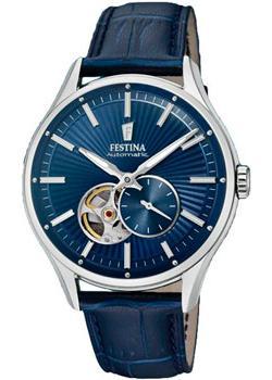 Festina Часы Festina 16975.2. Коллекция Automatic festina часы festina 16975 2 коллекция automatic