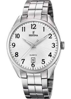 Festina Часы Festina 16976.1. Коллекция Retro цена и фото