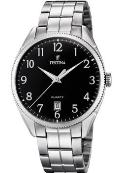 Festina Часы Festina 16976.2. Коллекция Retro цена и фото