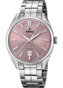 Festina Часы Festina 16976.3. Коллекция Retro цена и фото