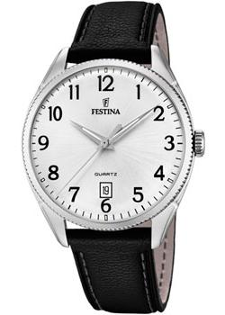Festina Часы Festina 16977.1. Коллекция Retro festina часы festina 6754 a коллекция automatic