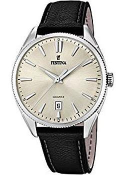 Festina Часы Festina 16977.3. Коллекция Retro цена и фото