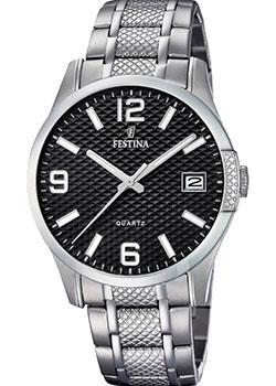 Festina Часы Festina 16981.1. Коллекция Classic festina часы festina 16377 3 коллекция classic