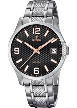 Festina Часы Festina 16981.3. Коллекция Classic festina часы festina 16377 3 коллекция classic