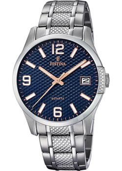 Festina Часы Festina 16981.4. Коллекция Classic festina часы festina 16377 3 коллекция classic