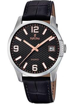 Festina Часы Festina 16982.3. Коллекция Classic festina часы festina 16377 3 коллекция classic