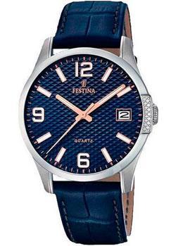 Festina Часы Festina 16982.4. Коллекция Classic festina часы festina 16377 3 коллекция classic