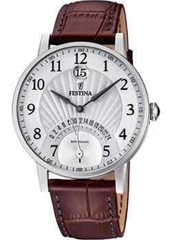 Festina Часы 16984.1. Коллекция Retrograde