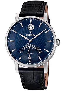 Festina Часы Festina 16984.3. Коллекция Retrograde