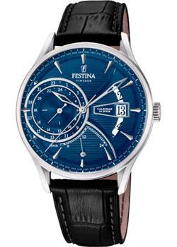 Festina Часы Festina 16985.3. Коллекция Retro цена и фото