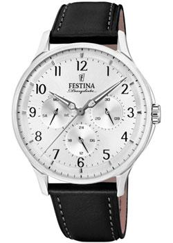 Festina Часы Festina 16991.1. Коллекция Multifunction
