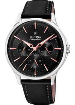 Festina Часы Festina 16991.4. Коллекция Multifunction