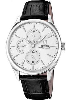 Festina Часы Festina 16992.1. Коллекция Multifunction