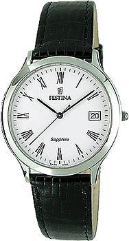 Festina Часы Festina 20000.A. Коллекция Classic цена и фото