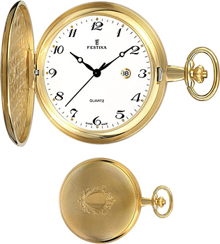 Festina Часы Festina 2015.1. Коллекция Pocket watch vintage quartz pocket fob watch retro antique deer with pendant necklace bronze men boys watch gifts relogio de bolso