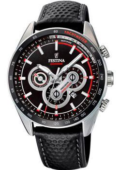 Festina Часы Festina 20202.4. Коллекция Chronograph часы феррари хронограф