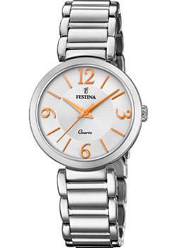 Festina Часы Festina 20212.1. Коллекция Mademoiselle festina часы festina 20247 1 коллекция mademoiselle