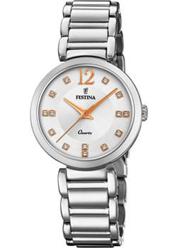 Festina Часы Festina 20212.3. Коллекция Mademoiselle festina часы festina 16947 1 коллекция mademoiselle
