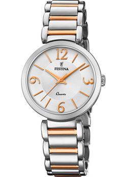Festina Часы Festina 20213.2. Коллекция Mademoiselle festina часы festina 16957 1 коллекция mademoiselle