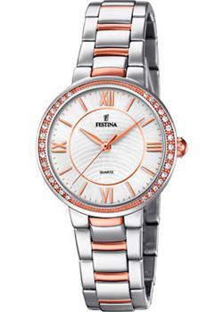 Festina Часы Festina 20221.1. Коллекция Mademoiselle цена и фото