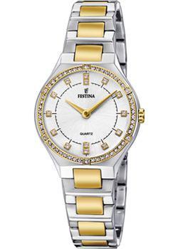 Festina Часы Festina 20226.1. Коллекция Mademoiselle festina часы festina 16947 1 коллекция mademoiselle