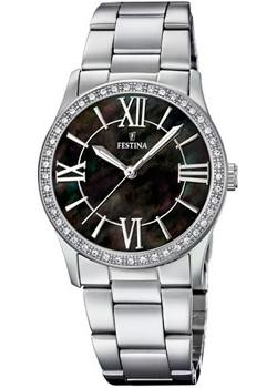 Festina Часы Festina 20232.2. Коллекция Mademoiselle festina часы festina 16947 1 коллекция mademoiselle
