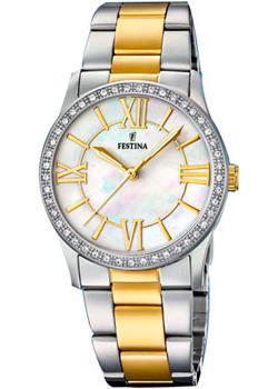 Festina Часы Festina 20233.1. Коллекция Lady Elegant цена и фото