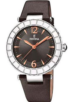 Festina Часы Festina 20234.3. Коллекция Lady festina часы festina 6754 a коллекция automatic