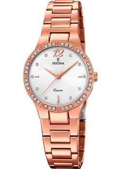 Festina Часы Festina 20242.1. Коллекция Mademoiselle festina часы festina 16947 1 коллекция mademoiselle