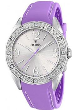 Festina Часы Festina 20243.4. Коллекция Trend цена и фото