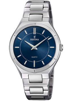 Festina Часы Festina 20244.2. Коллекция Classic festina часы festina 16377 3 коллекция classic