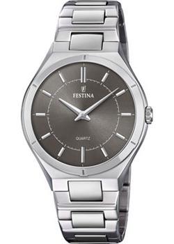 Festina Часы Festina 20244.3. Коллекция Classic everswiss часы everswiss 2787 lbkbk коллекция classic