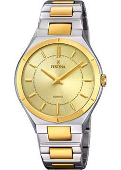 Festina Часы Festina 20245.2. Коллекция Classic festina часы festina 6754 a коллекция automatic