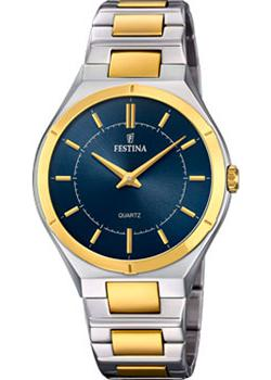 Festina Часы Festina 20245.3. Коллекция Classic festina часы festina 16377 3 коллекция classic