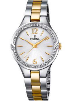 купить Festina Часы Festina 20247.2. Коллекция Mademoiselle по цене 9180 рублей
