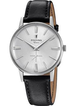Festina Часы Festina 20248.1. Коллекция Extra цена