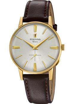 Festina Часы Festina 20249.1. Коллекция Extra цена и фото