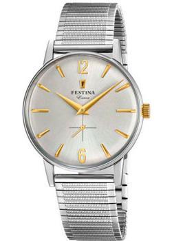 Festina Часы Festina 20250.2. Коллекция Extra цена и фото