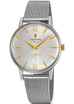 Festina Часы Festina 20252.2. Коллекция Extra цена и фото