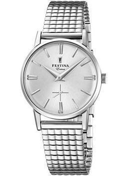 Festina Часы Festina 20256.1. Коллекция Extra цена и фото