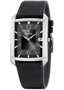 Festina Часы Festina 6748.7. Коллекция Classic часы festina festina fe023dmrzg33