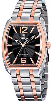 Festina Часы Festina 6756.Z. Коллекция Classic festina часы festina 6756 a коллекция automatic