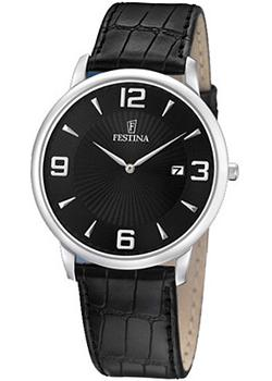 Festina Часы Festina 6806.2. Коллекция Classic часы festina festina fe023dmanes2