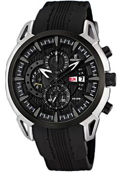 Festina Часы Festina 6820.4. Коллекция Chronograph босоножки ideal shoes ideal shoes id005awtjm21