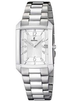 Festina Часы Festina 6824.1. Коллекция Acero Moda daybreak hardlex uhren 2015 damske hodinky orologi di moda relojes relogios db2161