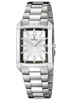 Festina Часы Festina 6824.2. Коллекция Acero Moda daybreak hardlex uhren 2015 damske hodinky orologi di moda relojes relogios db2161